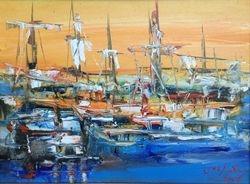 Boats-5, 2015