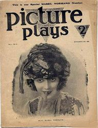 1920 PICTURE PLAYS