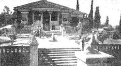 Rofe House c1927