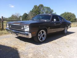 2.74 plymouth duster