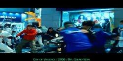 City of Violence -2006