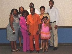 W.J.'s family