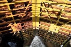 Canal Lock Doors, Seneca Falls, NY
