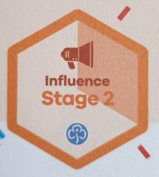 Influence Stage 2 Skill Builder