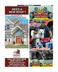 AMIGO COUNSTRUTIONS / AUTO KING REPAIR SERVICES