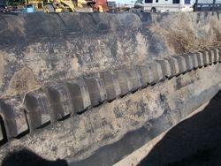"""J.D. 9000T, Goodyear 36"""" Belt #A"""