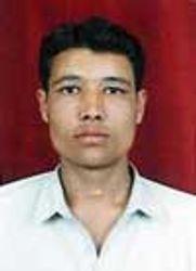 Martyr Abid Hussain
