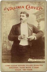 Maurice Barrymore 1848-1905