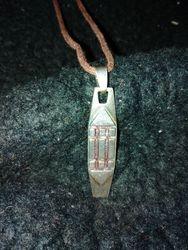 Atlantishänget / Atlantis pendant