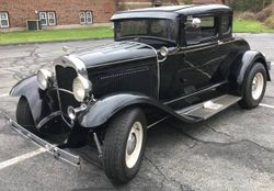 7.30 Ford Coupe