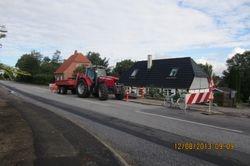 Renovering Orevej 2013