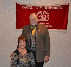 Law Enforcement Awards Nov 2011