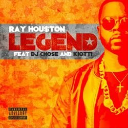 Hip-Hop Artist Ray Houston (formally) of The BossHogg outlaw