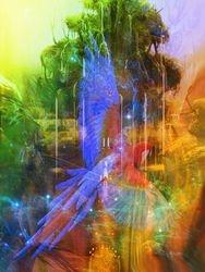 The Colours of Gaia