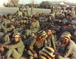 ARVN Rangers: