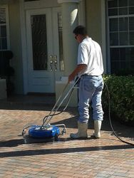Kevin Surface Cleaning & Pressure Cleaning