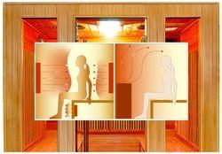Sauna info