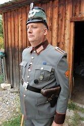 Hochgebirgs Gendarmerie