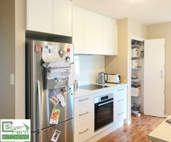 Kitchen Remodel in Northwood