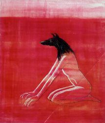 Anubis, 2003