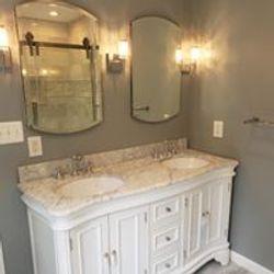 Bathroom, Bel Air, Md.