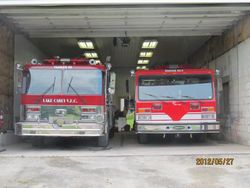 Tanker 69 and  Previous Engine 69-2
