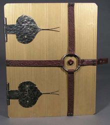 personal companion box cover