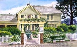 Cass House, Cayucos