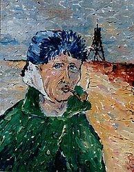 Vincent in Cuxhaven