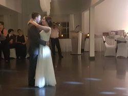 First Dance S&E