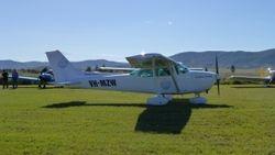 Cessna 172N VH-MZW