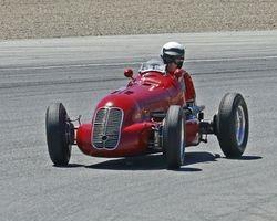 1927-1951 Racing Cars