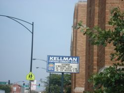 Joseph Kellman Corporate Community School
