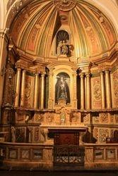 Metropolitan Cathedral, Buenos Aries