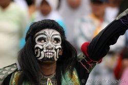 Javanese tradiotional dances 3