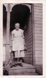 Margaret Elizabeth (Corcelius) Norris (1882-1970)