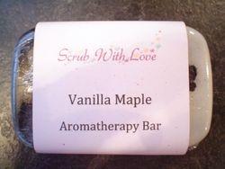 Maple Vanilla