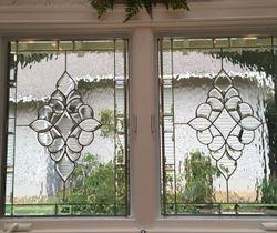 Kingsmill Kitchen Windows