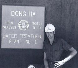 Vietnam Seabees: