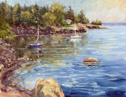 Safe Harbor - Oak Point - SOLD