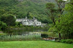 Kylemore Abbey 1