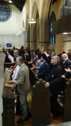 5ta Convencion 2015