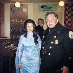 Loretta & Gary