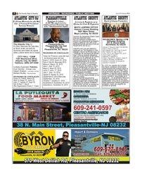 ENTERATE / REUNIONES PUBLICAS / HOME TOWN BUSINESS