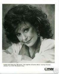 Loretta TNN Special