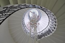 Tulip Stair 1, Queen's House, Greenwich
