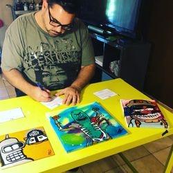 Signing COA's