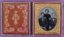 E. S. Ritchie and Abby Pope's Sons