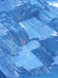 Abereiddy rocks 1