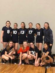142s 2nd place at Wichita Sports Forum